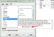 SQL SERVER SA密码忘记,windows集成身份验证都登录不了不怎么办